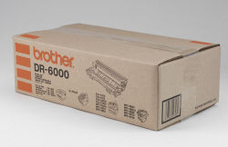 DR-6000 Drum Cartridge  Brother HL-1030/12хх/14хх/P2500 (Brother)