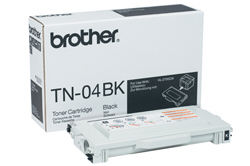 TN-04BK Print Cartridge Brother HL2700CN//MFC9420CN (Black) (10K pages) (Brother)