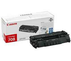 0266B002AA/ Cartridge 708 708 Cartridge Canon LBP 3300/ HP LJ 1160/1320 (2500 pages) (Canon)