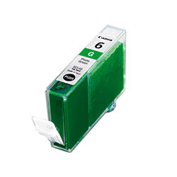 BCI-6G BCI-6G INK Canon BJС-8200/ S900/9000/800/ i560/i865 (Green) (Canon)