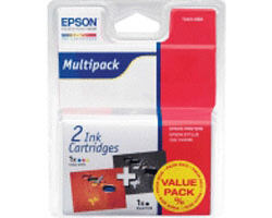 T03814ABA Картридж Epson MultiPack Stylus Color EPT03814A / EPT039 (Epson)