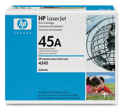 Q5945A Toner Cartridge HP LJ 4345mfp (18000 pages) (Совм.)