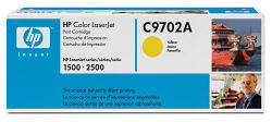 C9702A Smart Print Cartridge HP Color LJ 2500 (Yellow) (4000 pages) (Совм.)
