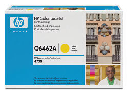 Q6462A Smart Print Cartridge HP Color LJ 4730mfp (Yellow) (12000 pages) (HP)