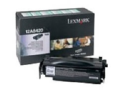 12A8420 Print Cartridge Lexmark T430 (6000 pages) (Lexmark)