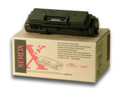 106R00462 Print Cartridge Xerox Phaser 3400 (6000 pages) (Xerox)