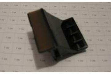 RC1-5564/ RM1-2048 Separation pad assembly HP LJ 1022/ 3050/3052/3055 / M1319F (HP)