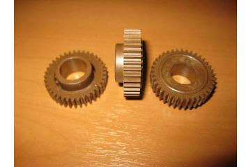 007N01205/ JC66-00564A Gear of Upper Fuser Roller Z37 Samsung ML 1510/1710/ 1610/1615/ (Samsung)