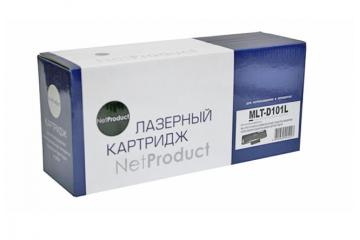 MLT-D101S Cartridge Samsung ML-2160/2165/2167/2168/ SCX-3400/ (1500 pages) (Совм.)