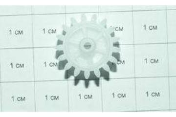 FU5-0703/ RA0-1005/ RC1-1753 Gear 17T of Right Plate Assembly HP LJ 1000/1200/1300 (CPT)