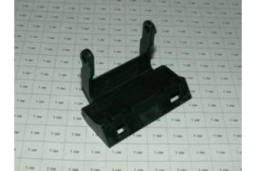 RC1-3937-000CN Separation pad holder HP LJ 2400/2420/2430/ P3005 (HP)