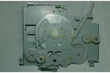 RM1-0001-000CN Main gear assembly on right side of printer HP LJ 4200/4300 (HP)